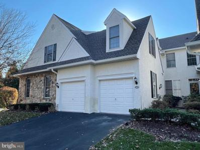 1102 Whispering Brooke Drive, Newtown Square, PA 19073 - #: PACT2000798