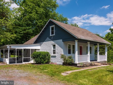 831 Old Schuylkill Road, Pottstown, PA 19465 - #: PACT2000802