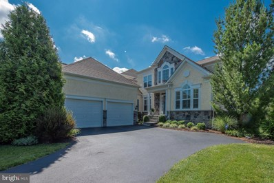 1732 Hibberd Lane, West Chester, PA 19380 - #: PACT2000880