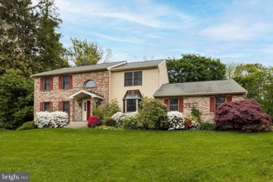 694 Stonegate Court, West Chester, PA 19380 - #: PACT2000928