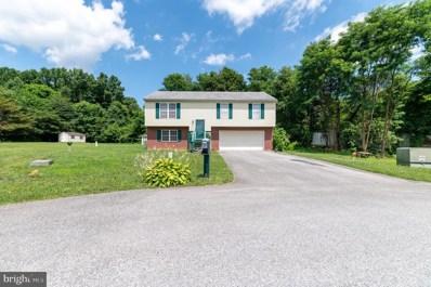 14 Edin Lane, Coatesville, PA 19320 - #: PACT2001278