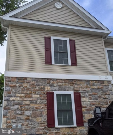 1324 West Chester Pike UNIT 208, West Chester, PA 19382 - #: PACT2001310