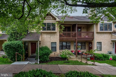 255 Walnut Springs Court, West Chester, PA 19380 - #: PACT2001318