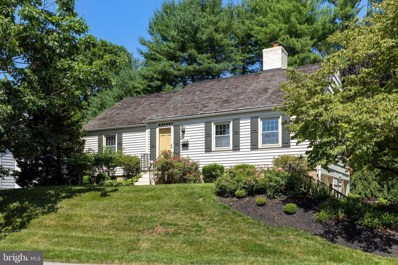 1113 Queens Way, West Chester, PA 19382 - #: PACT2001354