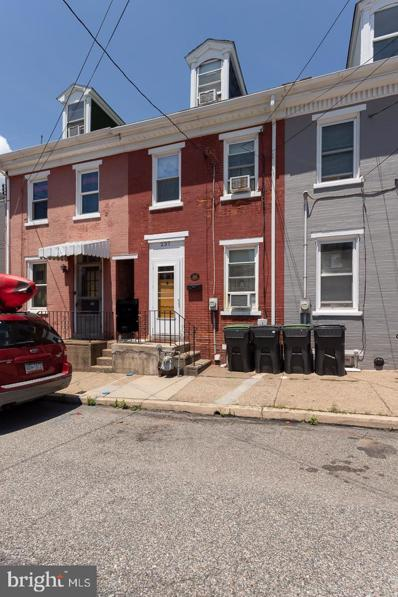 237 Hall Street, Phoenixville, PA 19460 - #: PACT2001518