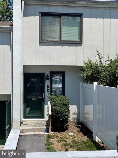 208 Summit House, West Chester, PA 19382 - #: PACT2001580