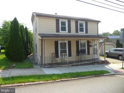401 Dayton Street, Phoenixville, PA 19460 - #: PACT2001656