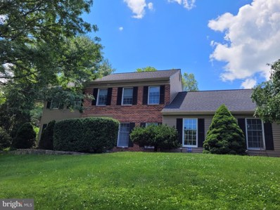 1629 Bow Tree Drive, West Chester, PA 19380 - #: PACT2001854