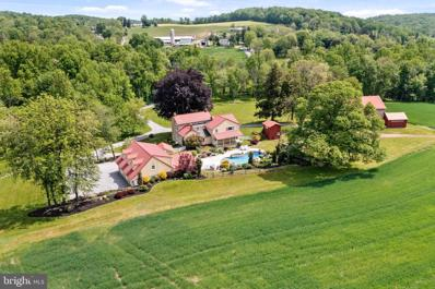954 Fellowship Road, Chester Springs, PA 19425 - #: PACT2001934