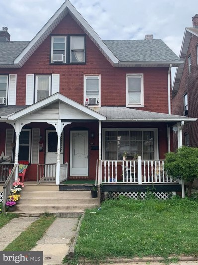 64 S 5TH Avenue, Coatesville, PA 19320 - #: PACT2001988
