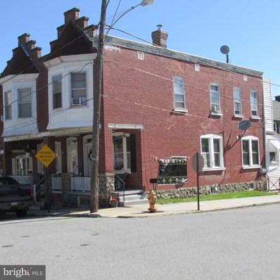109 Chestnut Street, Parkesburg, PA 19365 - #: PACT2001994