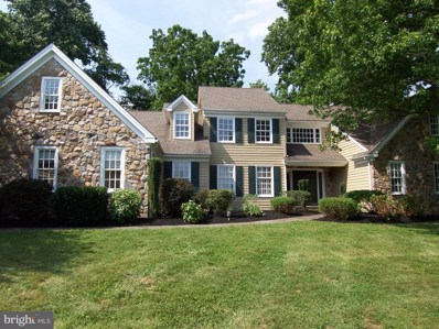 101 Indian Springs Road, Kennett Square, PA 19348 - #: PACT2002122