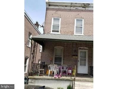 215 Madison Street, Coatesville, PA 19320 - #: PACT2002166