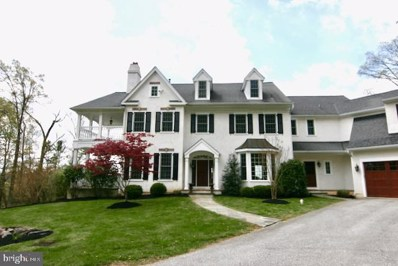 1105 Parson Curry Road, Malvern, PA 19355 - #: PACT2002238