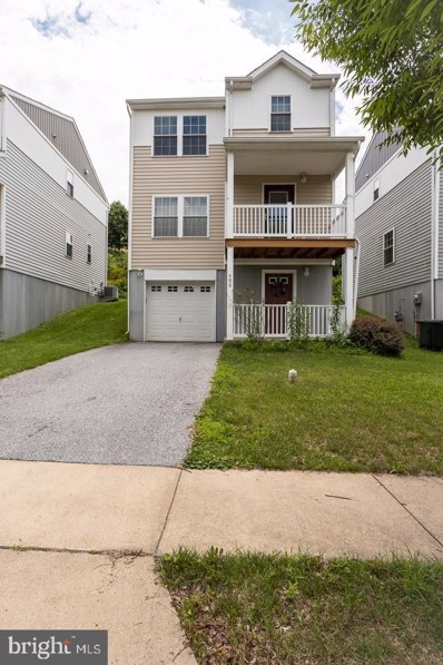 408 Community Lane, Coatesville, PA 19320 - #: PACT2002280