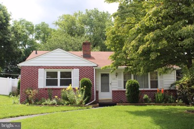 520 Kenview Avenue, Kennett Square, PA 19348 - #: PACT2002346