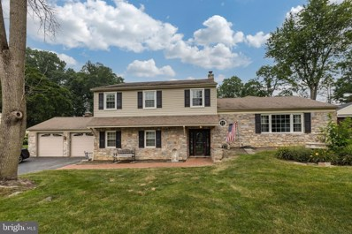 1219 Sylvan Road, West Chester, PA 19382 - #: PACT2002950