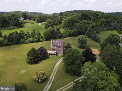 1839 Eagle Farms Road, Chester Springs, PA 19425 - #: PACT2003074