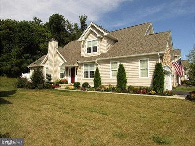 2661 Primrose Court, Chester Springs, PA 19425 - #: PACT2003084