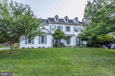 1041 Ridgehaven Road, West Chester, PA 19382 - #: PACT2003162