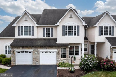 27 Lincoln Drive, Downingtown, PA 19335 - #: PACT2003202