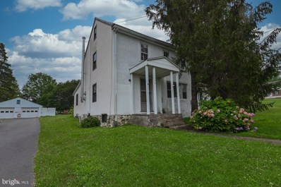 76 Buckwalter Rd., Spring City, PA 19475 - #: PACT2003218