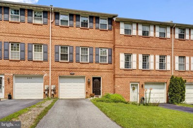 581 Coventry Lane, West Chester, PA 19382 - #: PACT2003238