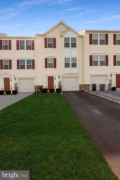 538 Tifton Lane, Coatesville, PA 19320 - #: PACT2003248