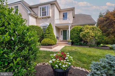 124 Leadline Lane, West Chester, PA 19382 - #: PACT2003256