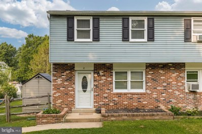 2 Harvest Drive, Thorndale, PA 19372 - #: PACT2003284