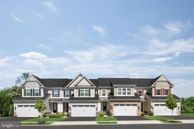 2 Twain Circle, West Chester, PA 19380 - #: PACT2003388
