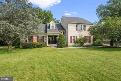 1011 Sage Road, West Chester, PA 19382 - MLS#: PACT2003408