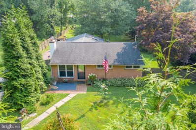 4 W Pennsbury Way, Chadds Ford, PA 19317 - #: PACT2003458
