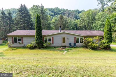 126 Mineral Springs Road, Coatesville, PA 19320 - #: PACT2003502