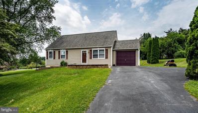 4 Crown Lane, East Fallowfield Township, PA 19320 - #: PACT2003660