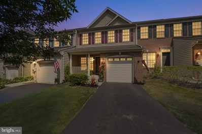 160 Penns Manor Drive, Kennett Square, PA 19348 - #: PACT2003746