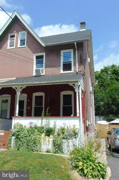 6 Woodland Avenue, Coatesville, PA 19320 - #: PACT2003808