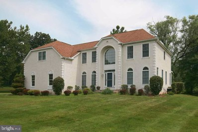 1205 Joshua Drive, West Chester, PA 19380 - #: PACT2003884