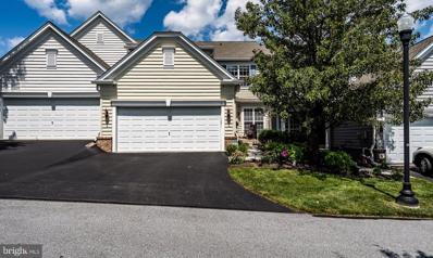 9 Doe Run Court, West Chester, PA 19382 - #: PACT2003994