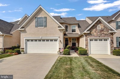 1516 Honeysuckle Court UNIT 69, West Chester, PA 19380 - #: PACT2004040