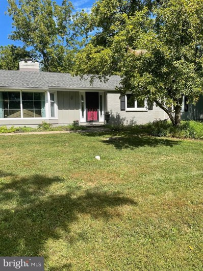 14 Hill Spring Road, Chadds Ford, PA 19317 - #: PACT2004320