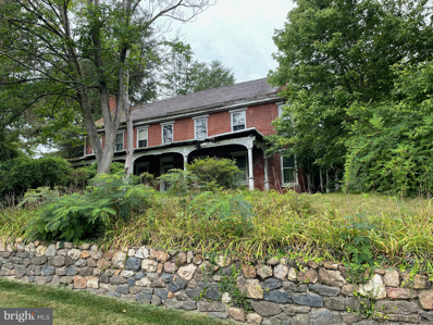 1698 Fairville Road, Chadds Ford, PA 19317 - #: PACT2004672