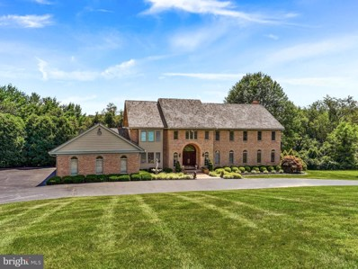 1 Crows Nest Circle, West Chester, PA 19382 - #: PACT2005238