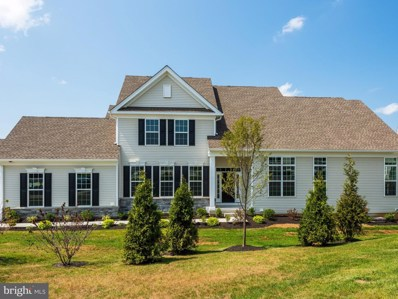 305 Gaffney Court, West Chester, PA 19382 - #: PACT2005412