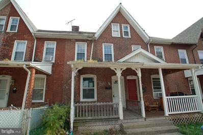 770 E Chestnut Street, Coatesville, PA 19320 - #: PACT2005506
