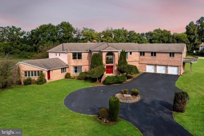 317 Nottingham Drive, Spring City, PA 19475 - #: PACT2005678