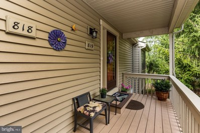 819 Jefferson Way, West Chester, PA 19380 - #: PACT2005690