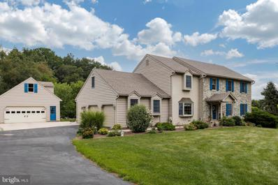 1355 Airport Road, Coatesville, PA 19320 - #: PACT2005916