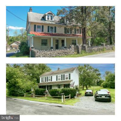 2750 N Hill Camp Road, Pottstown, PA 19465 - #: PACT2006182