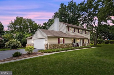 1428 Linden Lane, West Chester, PA 19380 - #: PACT2006322